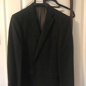 Calvin Klein Sports Coat/Blazer - Size 44R